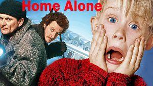 Urmăreşte online filmul Home Alone 1990 (Singur Acasă), cu subtitrare în Română şi calitate DVDRip.