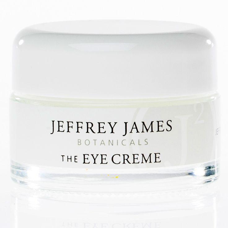 Jeffrey James Botanicals, The Eye Creme, .5 oz (14 ml)