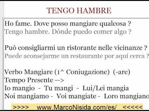 Curso de Italiano Gratis 3 Aprender Italiano Online