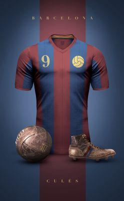 Deze voetbalshirts zijn veel toffer dan de originelen | Manners.nl