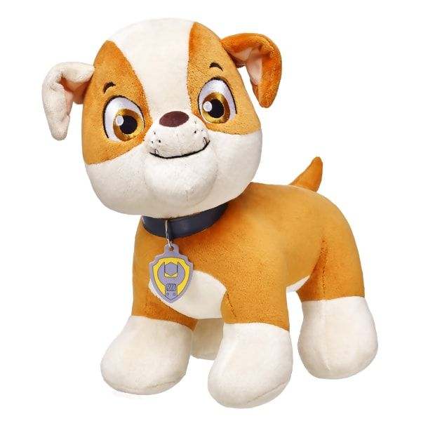 PAW Patrol Rubble | Build-A-Bear