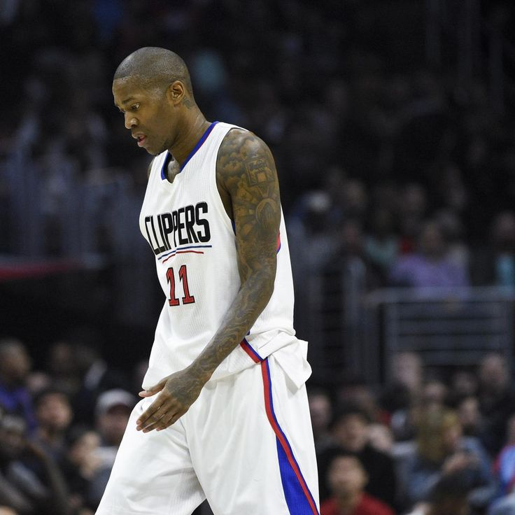 Lakers Rumors: Latest Buzz on Jamal Crawford, Tyler Ennis and More - Bleacher Report