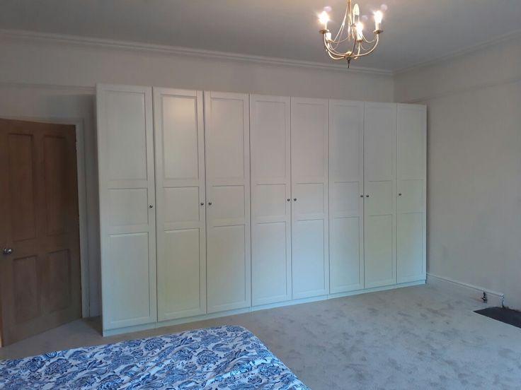 Ikea Schlafzimmer Schrank Türen