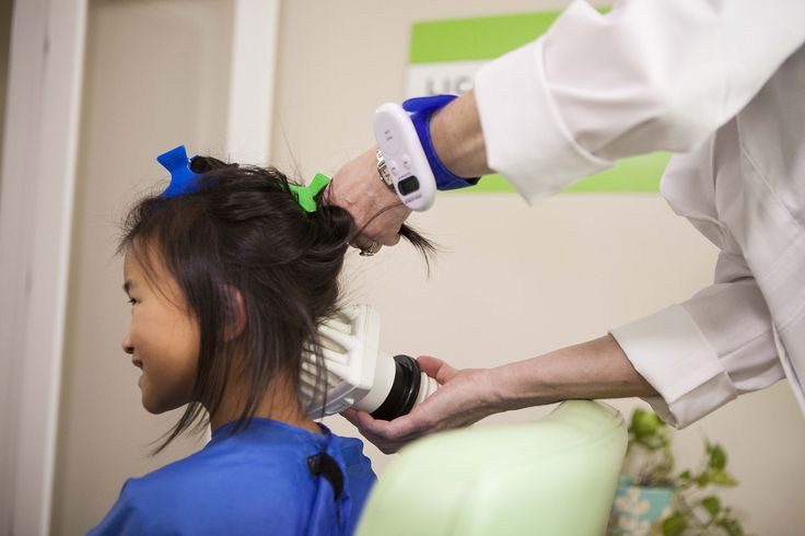how to get rid of lice fast and forever