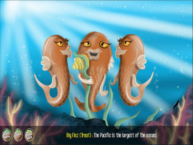 Reviewed & Recommended: Migalolo: The Ocean Musical is a fabulous educational experience that includes wonderful music, a fun storyline, and lots of information about the ocean and it's inhabitants.
