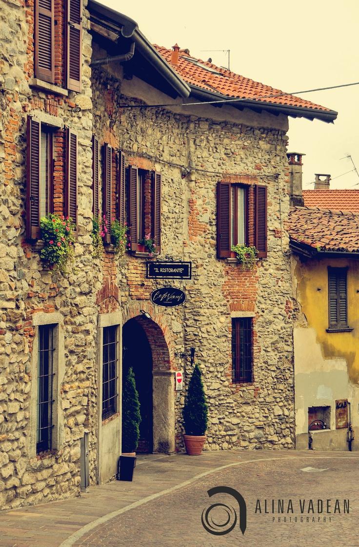 Somma Lombardo, Lombardia, Italy