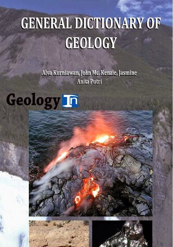 1000 images about geology and geomorphology on pinterest for Geology dictionary