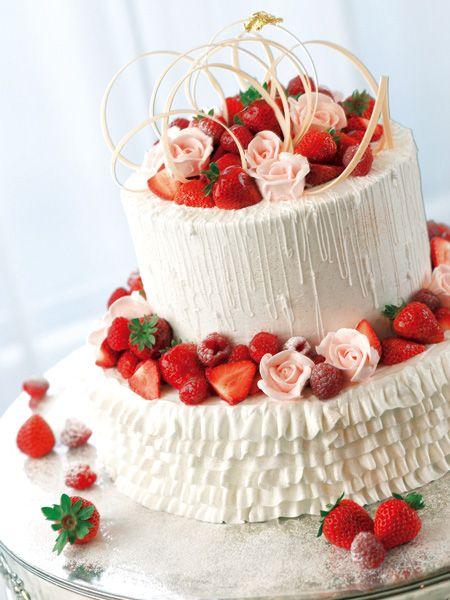 Regal strawberries