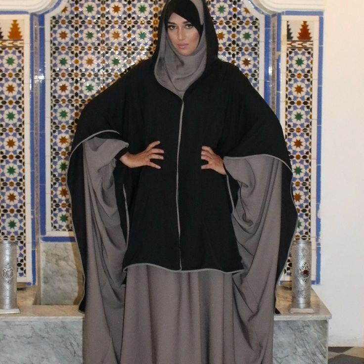 NEW : un jilbab  2 en 1   • Bandeau intégré au hijab sans avoir besoin de nouer à la nuque  • Bande élasthanne au cou pour un meilleur maintien et ainsi ne plus être gêné   • Headband integrated into the hijab without having to tie at the neck  • Elastane band at the neck for a better support and thus no longer hindered  #jilbab #khimar #frenchjilbab #jilbabinstan #jilbabmodern #moultazimoun #fashionmodest #Overhead #khimar #jilbab #cardigan #jilbab #abaya #modestfashion #modestwear…