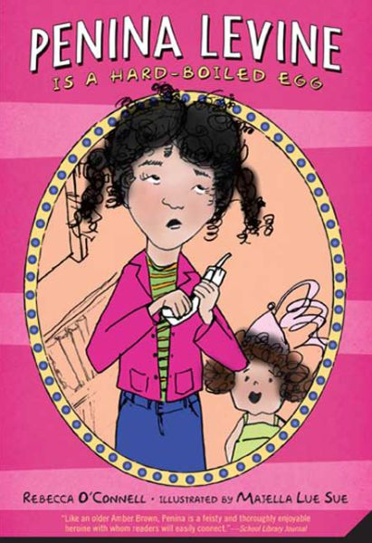 With only her best friend to lean on, forthright Penina Levine celebrates Passover while she contends with a bratty younger sister and a seemingly unsympathetic sixth-grade teacher.