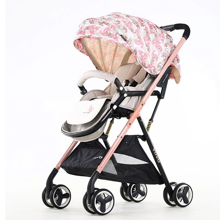 Hot Sale Portable Foldable Baby Lightweight Strollers,Baby yoya Stroller For 0-3 Years Old,poussette pliante portable,4.9Kg