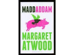 'Maddaddam' Margaret Atwood