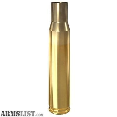For Sale:  Lapua 50 BMG Unprimed Rifle Brass LU4PH1200 (C)