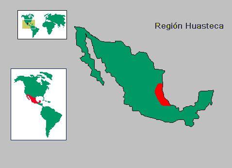 Cultura huasteca - Wikipedia, la enciclopedia libre