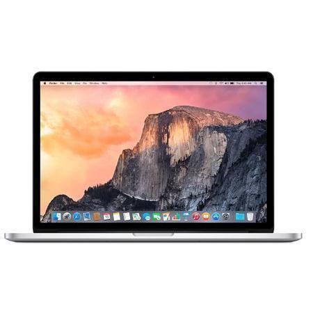 MacBook Pro Retina 15.4″ (May 2015) – Core i7 – RAM 16GB – SSD 512 GB