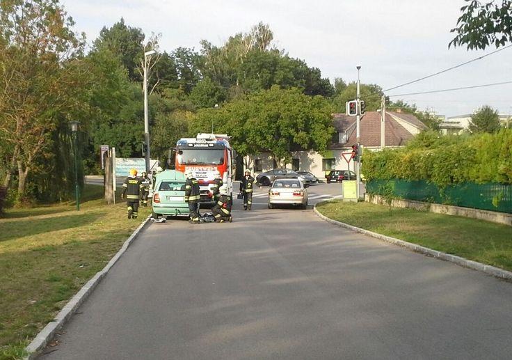 Freiwillige Feuerwehr Sollenau, Bez. Wiener Neustadt, NÖ