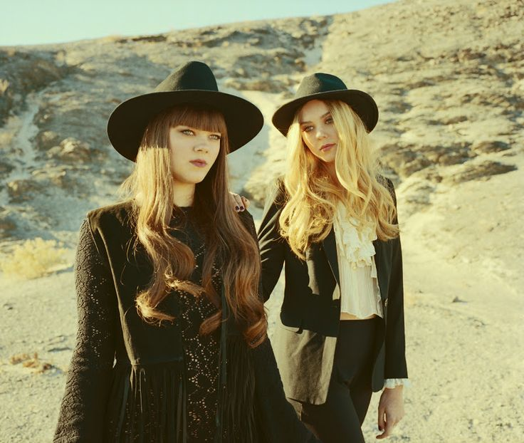 NOISE | My Silver Lining by First Aid Kit