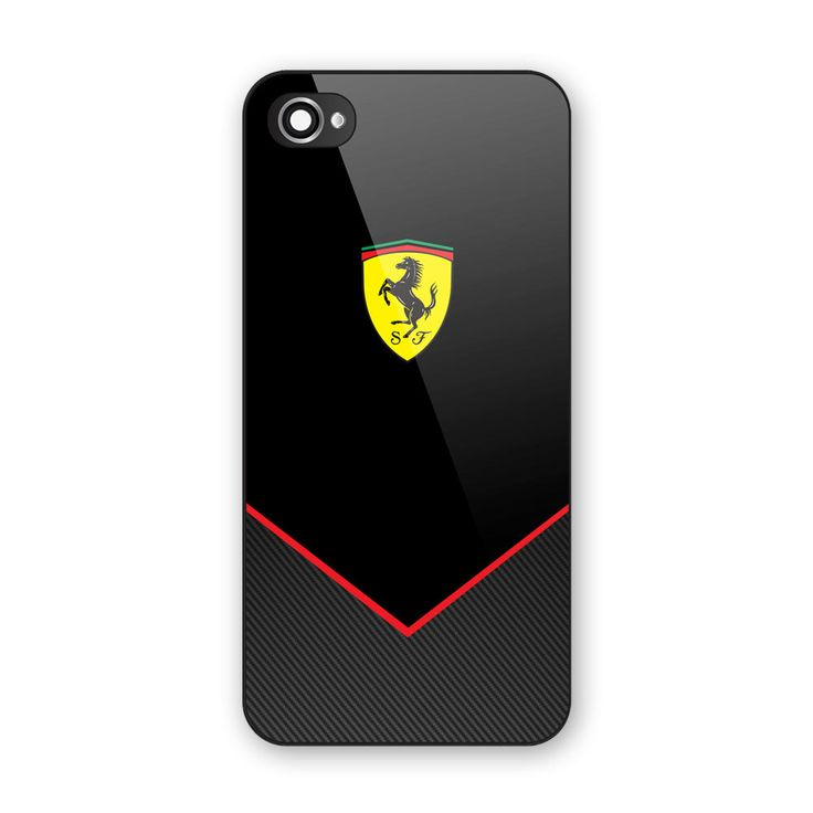 Cheap New Best Rare Ferrari Logo Black Carbon Print On Hard Plastic iPhone Case #UnbrandedGeneric #iPhone4 #iPhone4s #iPhone5 #iPhone5s #iPhone5c #iPhoneSE #iPhone6 #iPhone6Plus #iPhone6s #iPhone6sPlus #iPhone7 #iPhone7Plus #BestQuality #Cheap #Rare #New #Best #Seller #BestSelling #Case #Cover #Accessories #CellPhone #PhoneCase #Protector #Hot #BestSeller #iPhoneCase #iPhoneCute #Latest #Woman #Girl #IpodCase #Casing #Boy #Men #Apple #AplleCase #PhoneCase #2017 #TrendingCase #Luxury #Fashion…