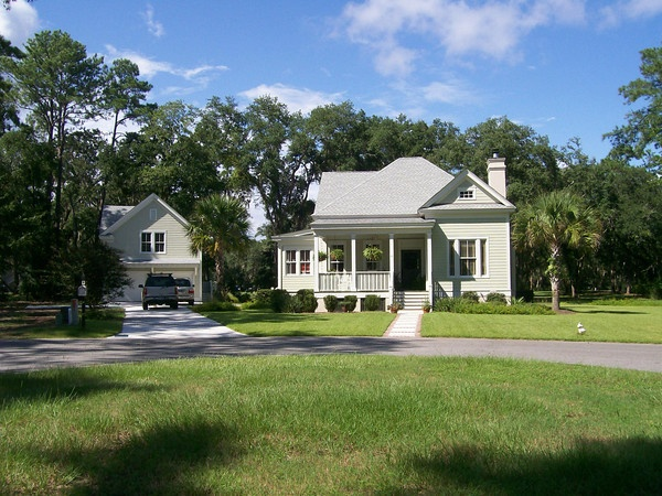 The covington plan by allison ramsey architects built at for Beaufort sc architects