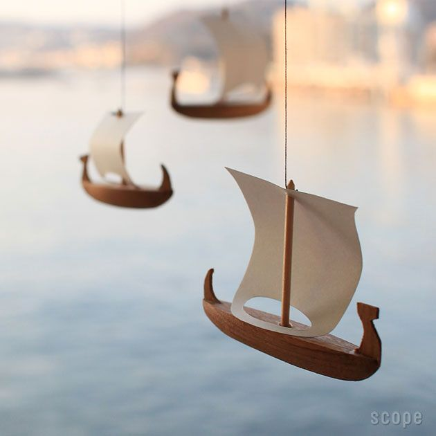 Viking / FLENSTED MOBILES (フレンステッド モビール)