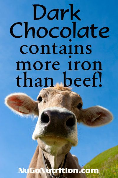 10 Dark Chocolate Facts to Share.  Any excuse for chocolate is a good excuse!