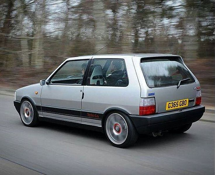 31 best uno turbo ie images on pinterest fiat uno fiat cars and fiat uno turbo i altavistaventures Images