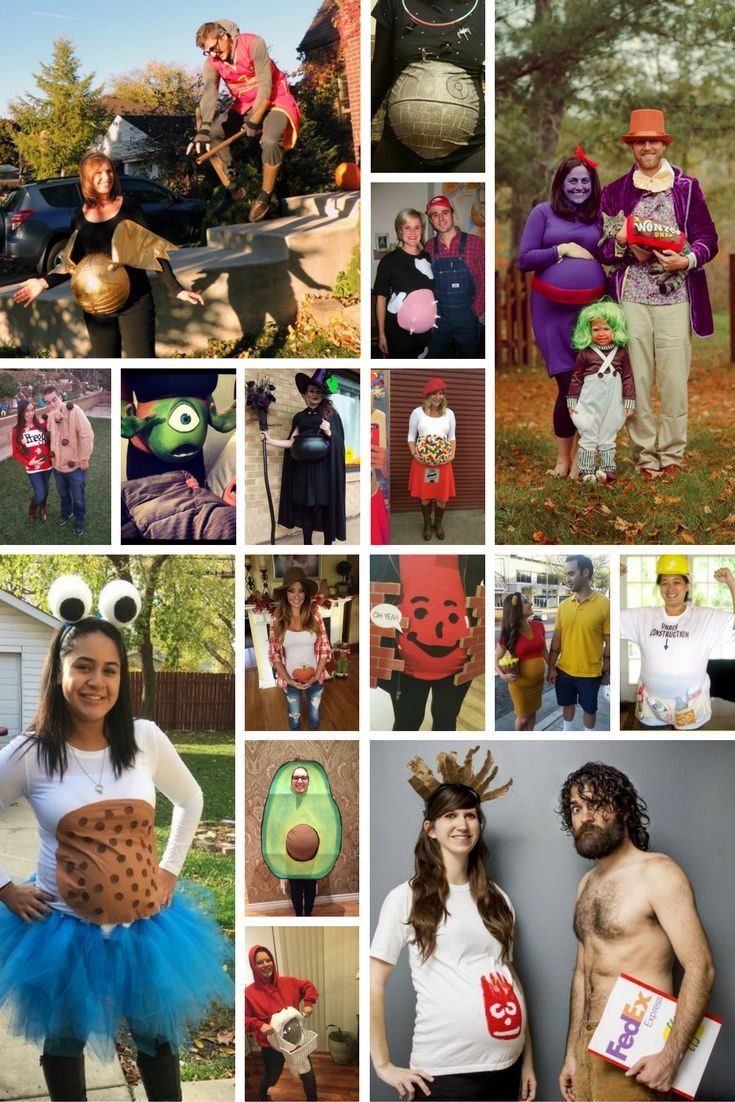 Halloween Costumes For Family Of 3 And Pregnant.Sixteen Of The Best Halloween Pregnancy Costumes Pregnancy