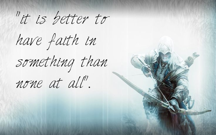 assassin's creed quotes - Google Search