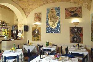 Club Machiavelli's Restaurant