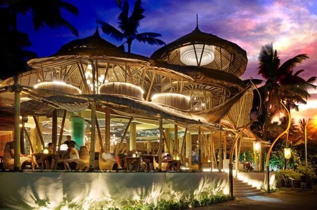 Azul Beach Club Bali   The Bali Bible