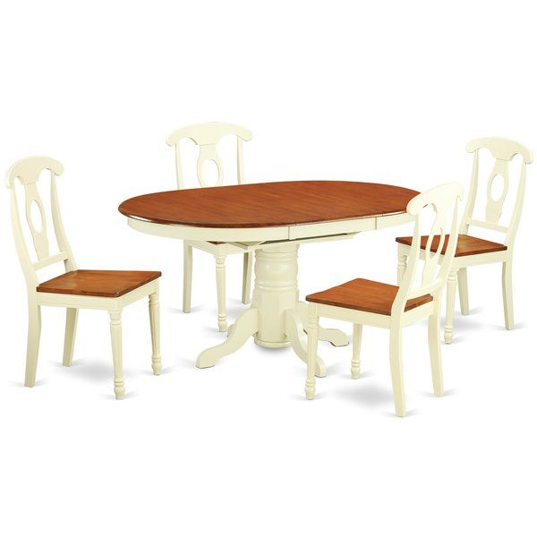 Aimee 5 Piece Dining Set