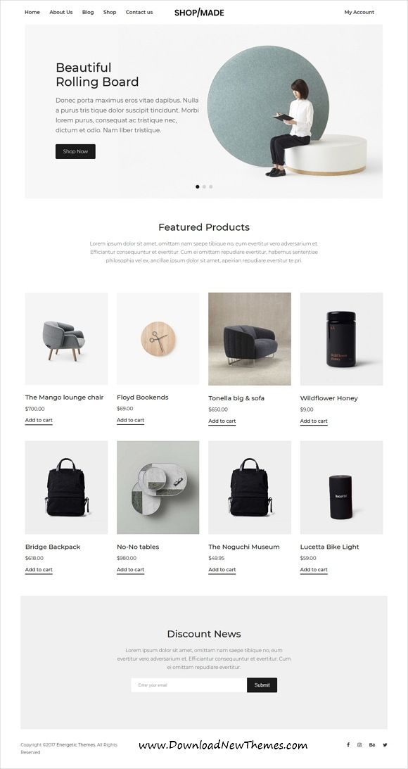 Pin On Best Responsive Website Template