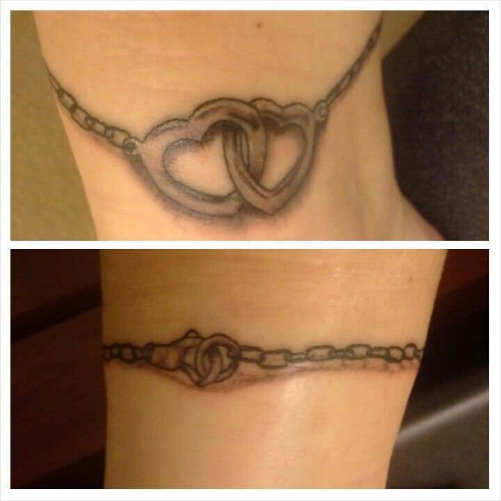 Interlocking hearts coffee pictures to pin on pinterest for Interlocking wedding rings tattoo