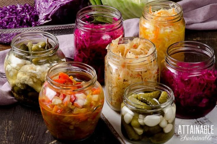 Get started with fermenting today its easy and