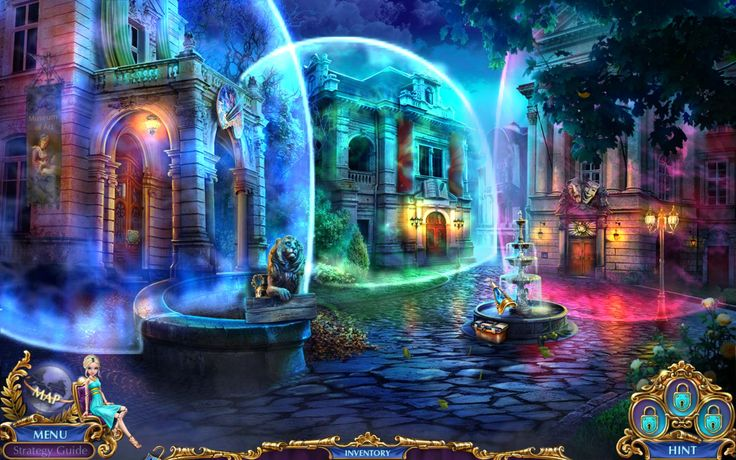 Muse essences are hidden in these houses. Be careful not to lose yourself entirely in the bewitching ambience of Labyrinths of the World 2: Forbidden Muse Collector's Edition PC game, or you will become not available for your close ones until you'll reach the ending of fun Labyrinths of the World 2: Forbidden Muse Collector's Edition!