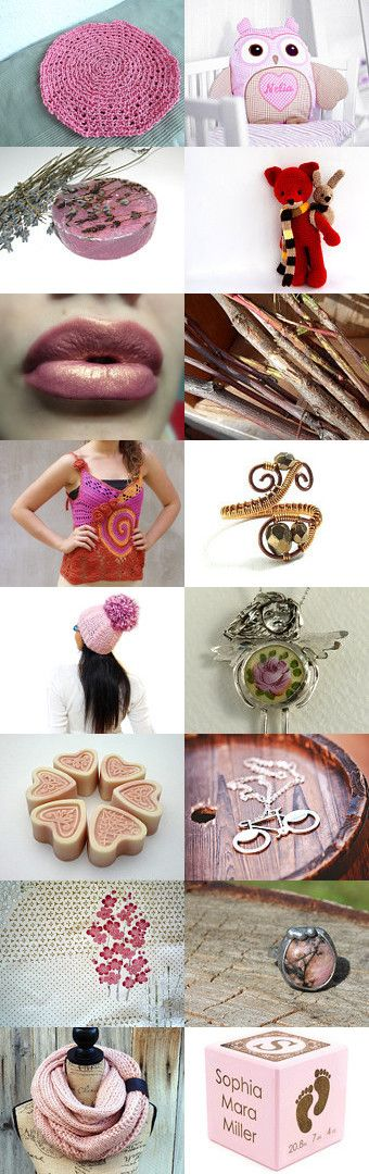 Trendymania 7 by Kinga on Etsy--Pinned with TreasuryPin.com