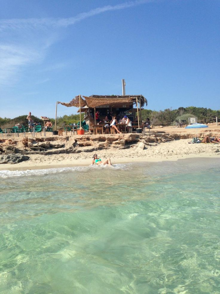 180 best images about formentera on pinterest for Kiosco bar prefabricado