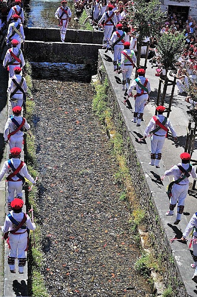 Tradiciones   #Valcarlos