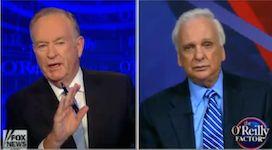 Fox's Bernie Goldberg Sneers: I Wonder If Bernie Sanders' Middle Name Is Che