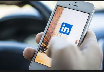 LinkedIn 4.0.16. APK