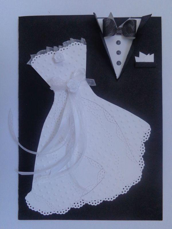 Les 25 meilleures id es de la cat gorie carte mariage sur pinterest carte de mariage places - Exemple d album photo fait main ...