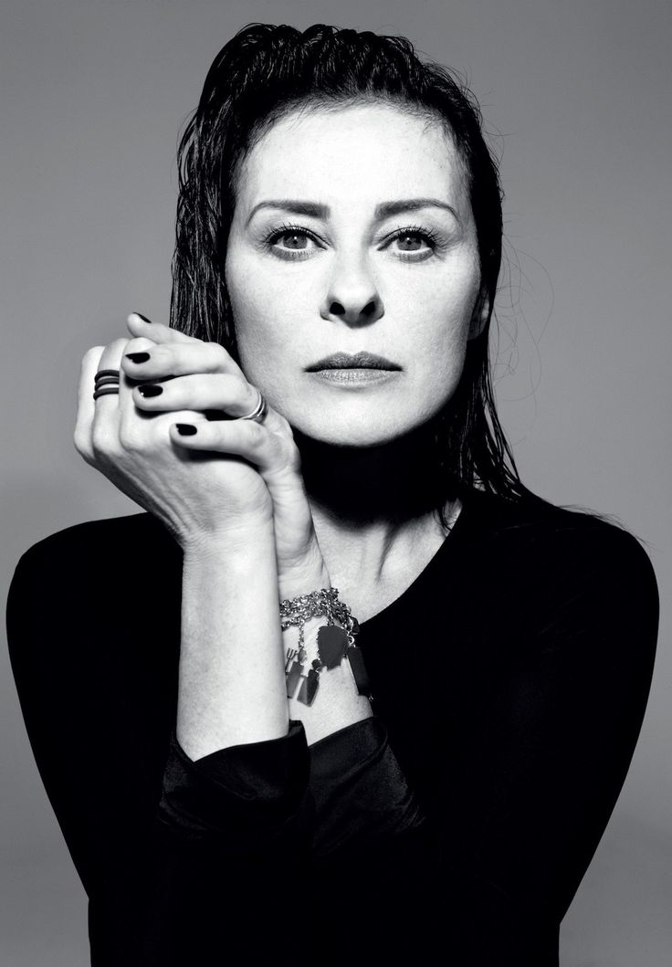 lisa stansfield - photo #9