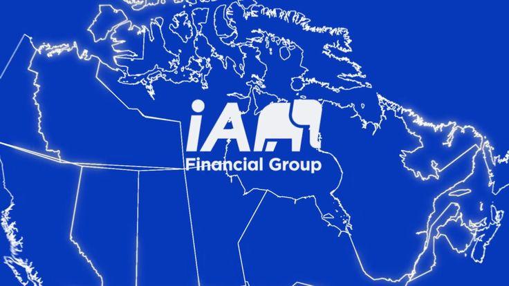 iA Financial Group Corporate Presentation - Industrial Alliance - 2017 -...