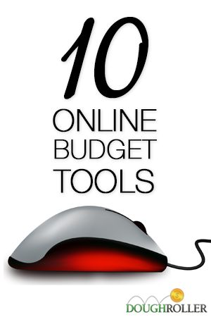 Need some help creating your budget? Here are 10 online budget tools that can help you get your budget up and running.