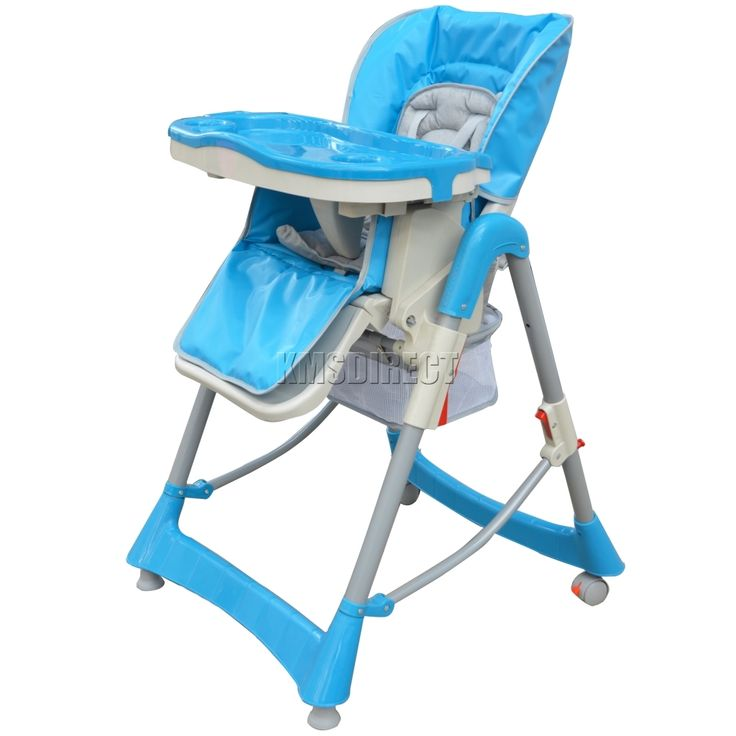 Best Reclining Baby High Chair