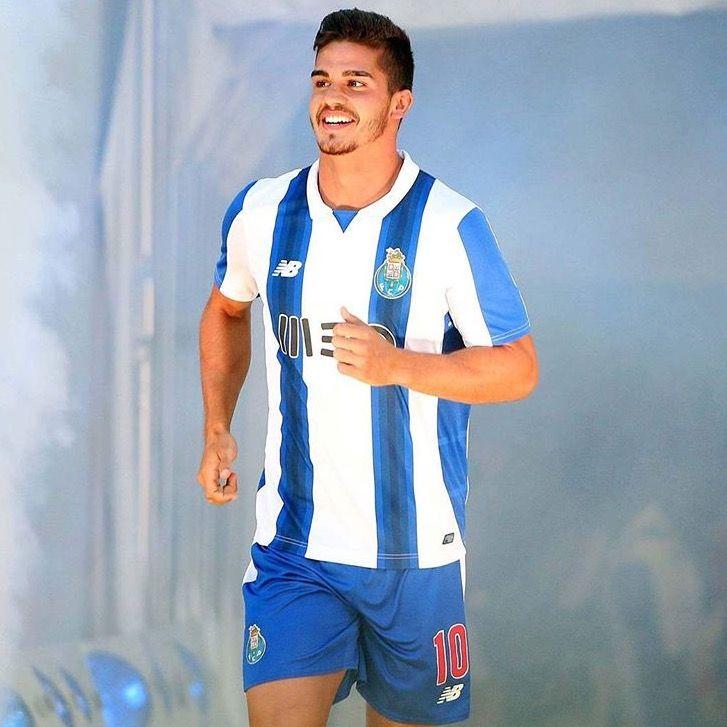 André Silva, FC Porto