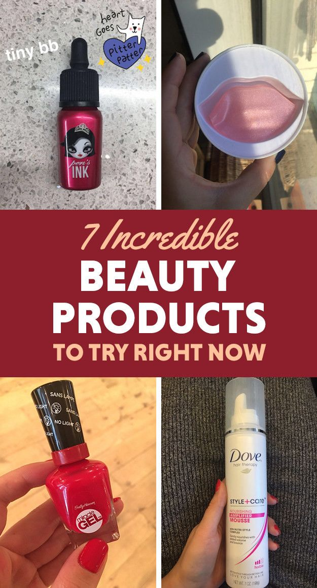 7 Life-Changing Beauty Products You'll Wish You Knew About Sooner
