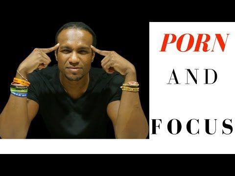 How Porn Addiction Destroys Your Focus - YouTube