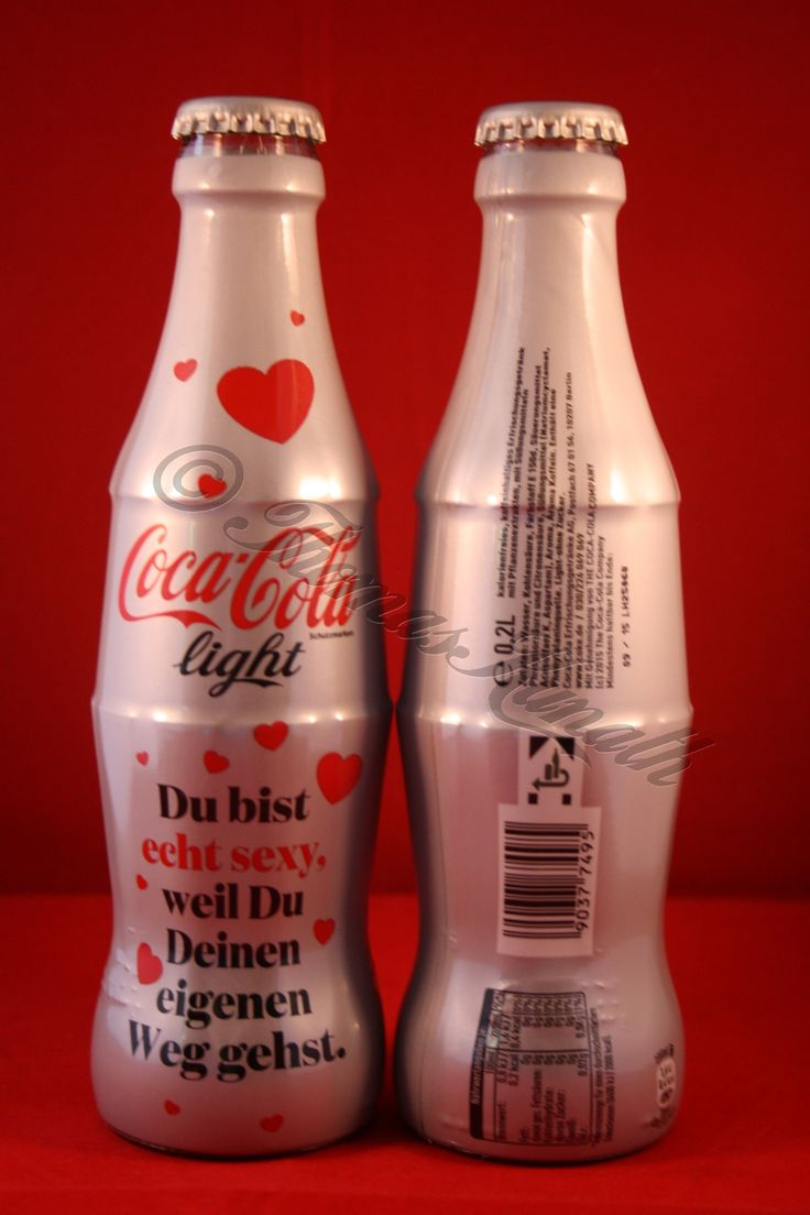 154 best my collection coca cola wrapped bottles images on coca cola light du bist echt sexy 23 arubaitofo Image collections