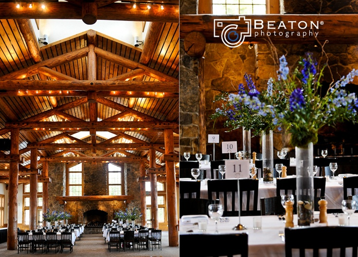 Venue Timber Ridge Keystone Resort CO Keystoneweddings Photo